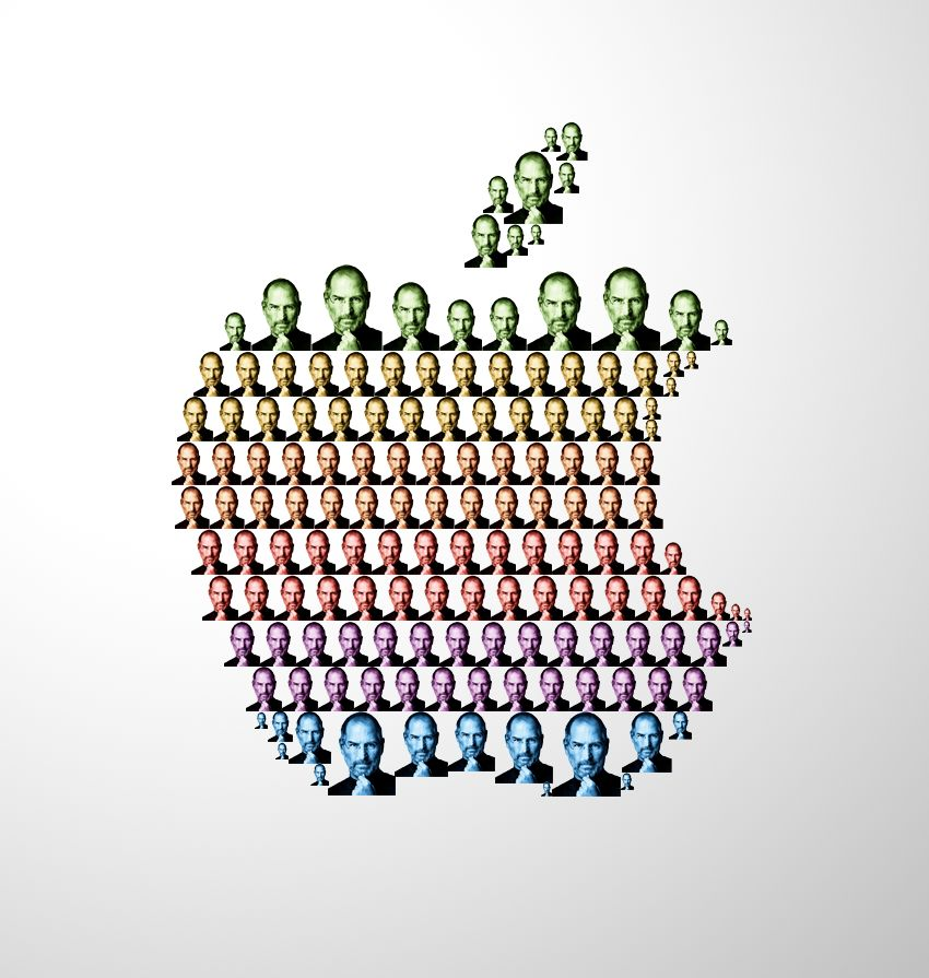 A Tribute to Steve Jobs:  You will be missed...